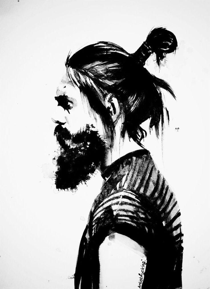 Something Somebody by Artistfucking on DeviantArt