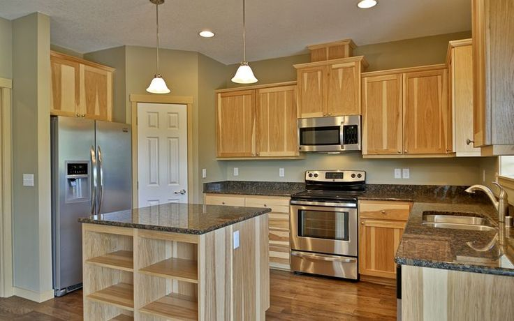 Kitchens, Dark Countertops, Kitchens Color, Kitchens Cabinets, Dream