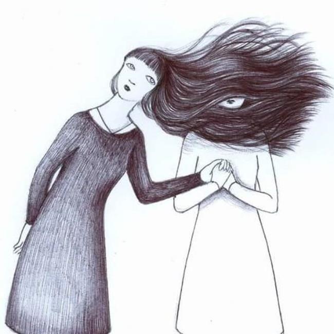 İtalyan çizerVirginia Mori karamsar bir kadının hayata bakış açısını çiziyor. Siyah beyaz çizdiği illüstrasyonlar ile renk uyumu ve anlatılmak istenen bakımından eşsiz işlere imza atan çizerin en sevdiği tarz; kalem, mürekkep ve kağıda tükenmez kalem ile çizimler yapmak.  Virgilio Villoresi ve Virginia Mori , Edward Gorey'nin Viktorya dönemi ortamlarındaki karanlık resimlerini anımsatan tarzda, sayfalara optik filmlerle oluşturdukları hareketli bir kitap hazırladı. İsmiVento olan illüst...