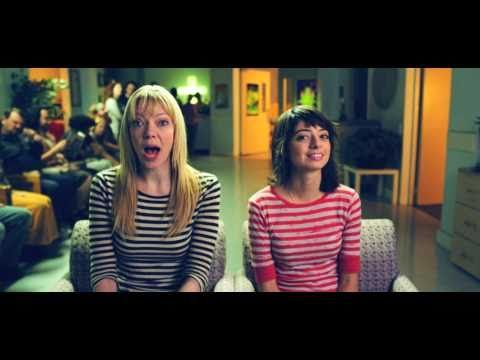 """Riki """"Garfunkel"""" Lindhome and Kate """"Oates"""" Micucci sing about the perils of obtaining medical marijuana in California."""