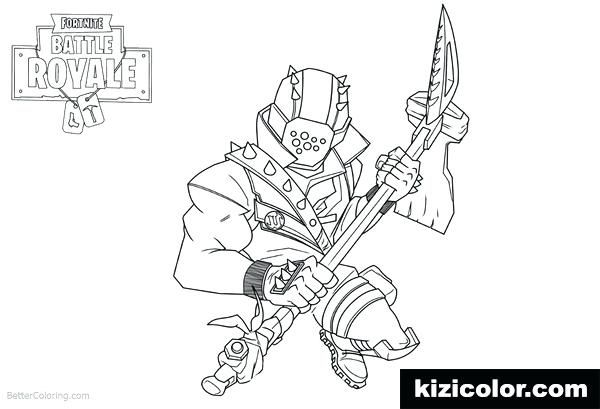 Fortnite Coloring Pages S Fortnite Coloring Pages Season 4 Coloring Pages Free Coloring Pages Flag Coloring Pages