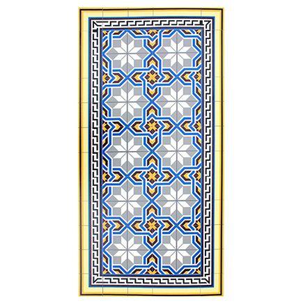 Alfombra mosaico leroy merlin rugs pinterest serie for Leroy merlin mosaico decorativo