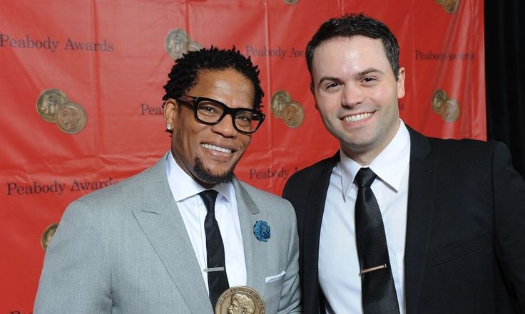 D.L. Hughley Thinks America Elected Trump Because They're 'Tired of Being Told What to Think And Say'