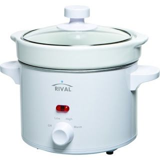 From 'A View at Five-Two' blog : Crock Pot Cooking for One - Freezer to Crock Pot - great article and recipes !!