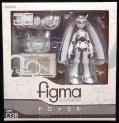 マックスファクトリー figma ファイアボール038 ドロッセル
