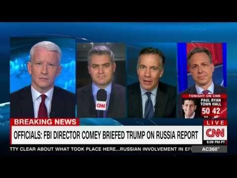 WATCH: CNN spent ten straight minutes tearing down Trump's lies some REDEMPTION for CNN