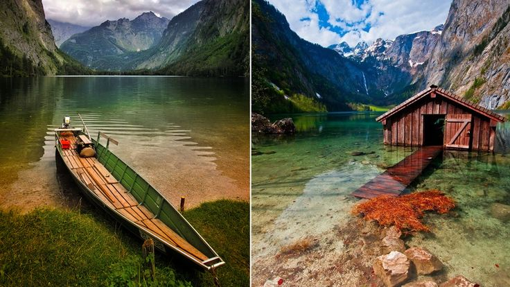 Obersee Lake Tourism, Germany - Next Trip Tourism ...