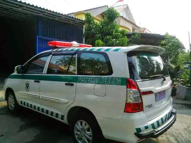Modifikasi Jual Rental Ambulance: Showroom Khusus : Jual Mobil Ambulance