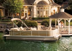 New 2013 - Bennington Boats - 2874 RCW IO Sport Tower
