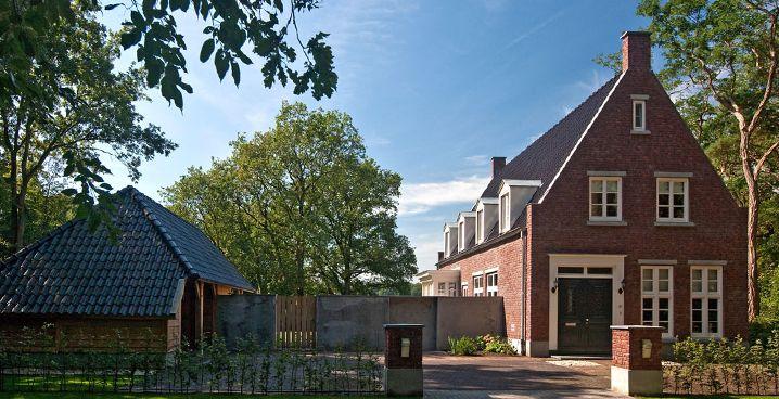 EVE-architecten - Villa te Hellendoorn