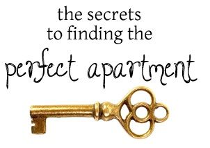 apartment locating an apartment can be hard and stressful at times