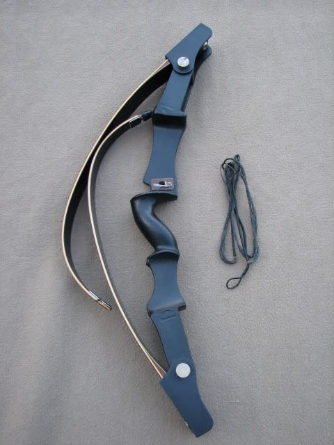 Primal Gear Folding Bows? Get Recurve Bows at https://www.etsy.com/shop/ArcherySky