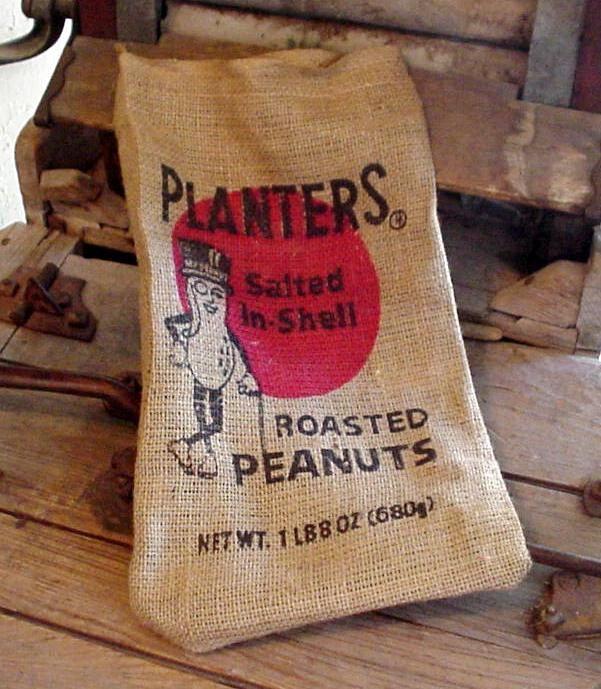 Top 98 ideas about culinary development on pinterest for Burlap bag craft ideas