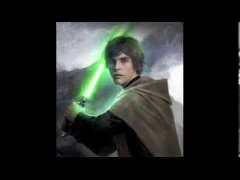 Top 10 most powerful jedi - YouTube