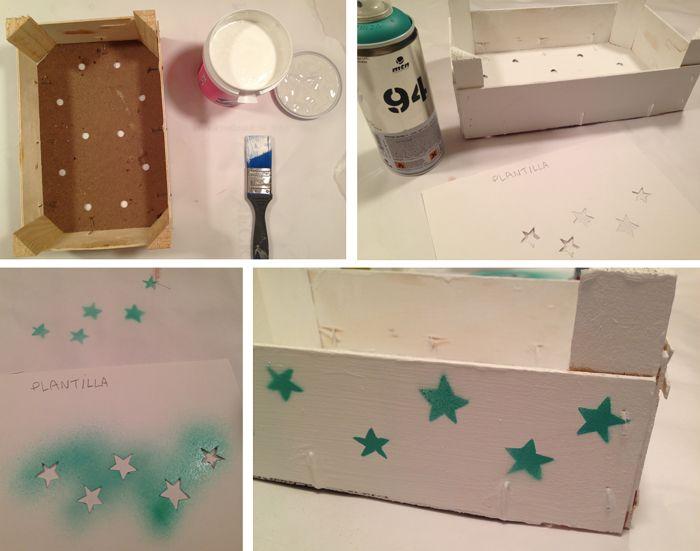 M s de 25 ideas fant sticas sobre cestas de regalo de vino for Cajas de madera blancas