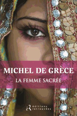 Michel de Grèce
