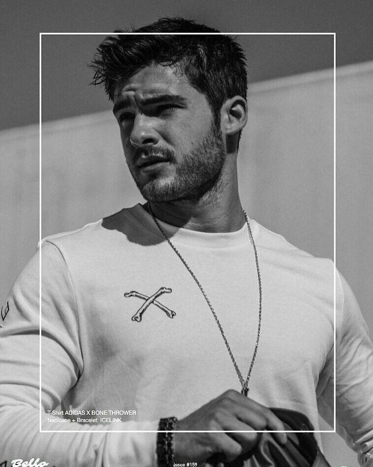Cody Christian for Bello magazine