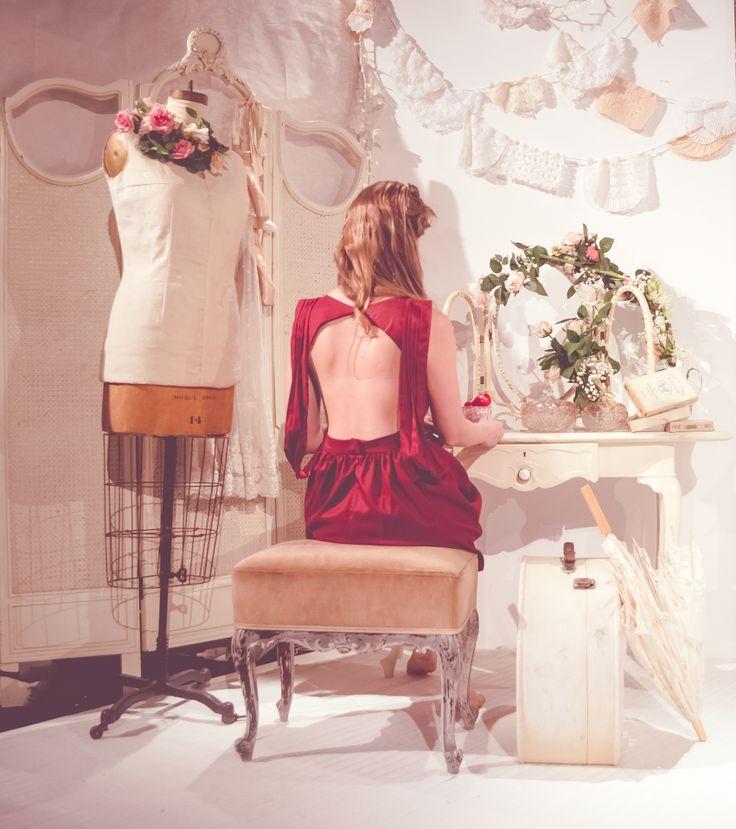 Madame shou shou   mikro pony dress  www.madameshoushou.com/E-shop