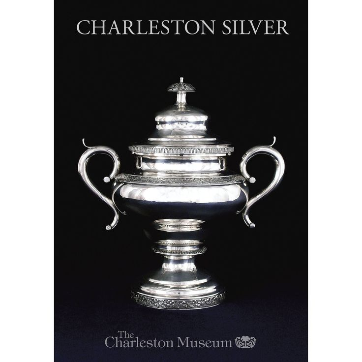 This catalog features Charleston silver and other highly regarded silversmith-related historical objects from the collections of The Charleston Museum. It includes pieces both manufactured by local artisans and imported by local retailers. Each is identified by the name of the object (s), maker(s) and date(s), city of origin, and dimensions.