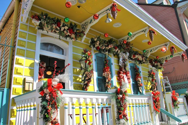 5 Reasons to Celebrate the Holidays in New Orleans | Travel the World