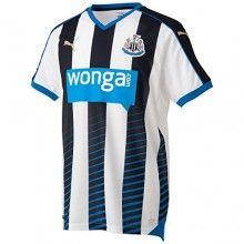 Camiseta Puma FC Newcastle United