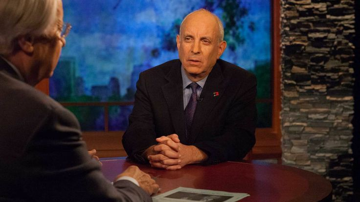 Larry Cohen on Fighting the Silent Filibuster. Larry Cohen, president of the 700,000-member Communications Workers of America, joins Bill to...