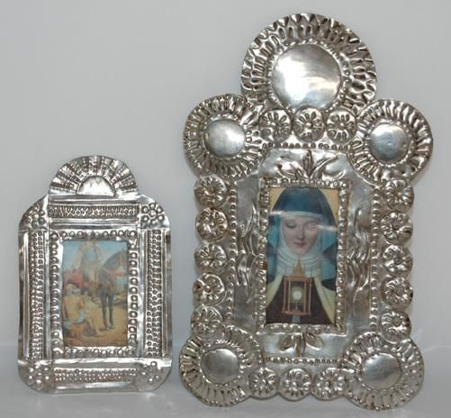 17 Best Images About Mexican Tin On Pinterest Folk Art