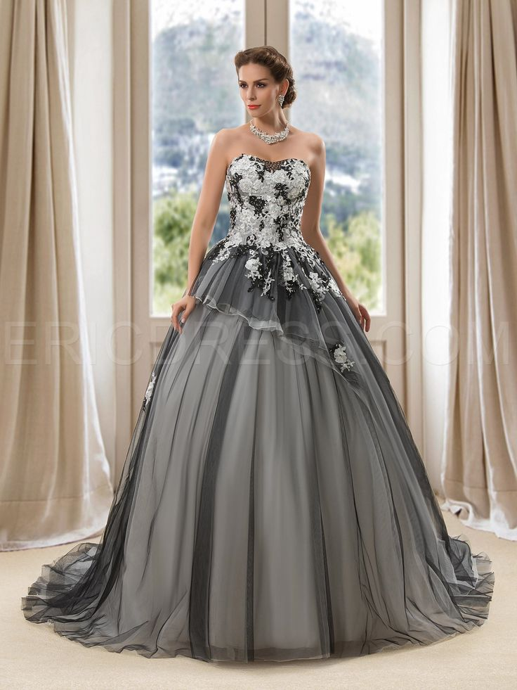 179 best Wedding Dresses images on Pinterest