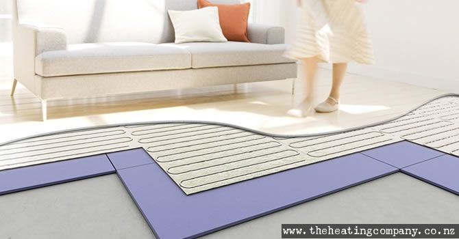 "Looking for Under Floor Heating in NZ? ""TheHeatingCompany"" is pride ourselves in providing of Underfloor Heating solutions at genuine cost in Auckland.  Contact us on https://www.theheatingcompany.co.nz/ or call us +64 9 443 6996."