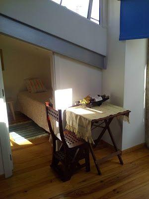 Alfama - Cosy Loft: A casa