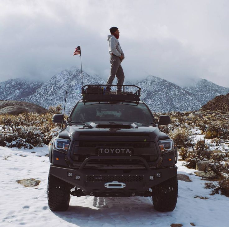 11 best Roof Top Tents - Toyota Tundra images on Pinterest ...