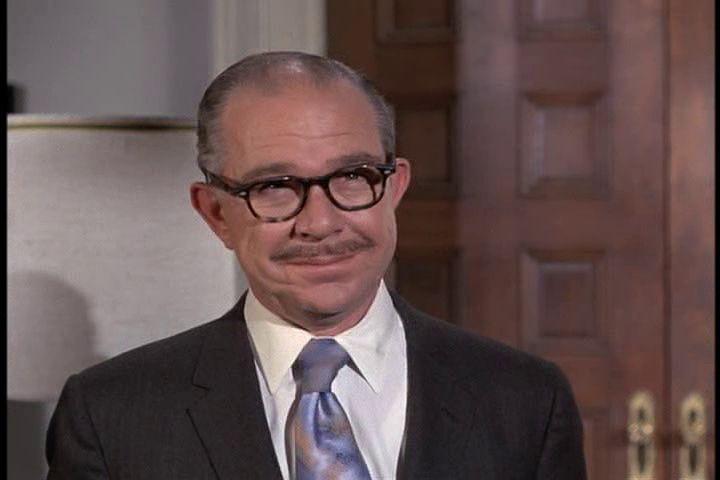 The Partridge Family: Season 1, Episode 10 Go Directly to Jail (27 Nov. 1970) , C. Lindsay Workman