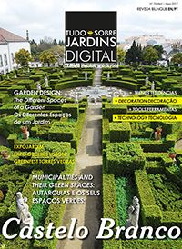 Já leu a revista digital Tudo Sobre Jardins bilingue de Abril/Maio? Não perca esta edição especialmente dedicada aos Espaços Verdes de Castelo Branco (in English as well) http://www.tudosobrejardins.com/revistasdigitais2017/TsjDig76GT/index.html #castelobranco #revista #tudosobrejardins #jardins #leitura #paisagismo #digital #bilingue #tsjdig76 🌸🌳🌿🌱