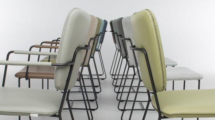 Stoel Kiko | Bert Plantagie - Vesta Design