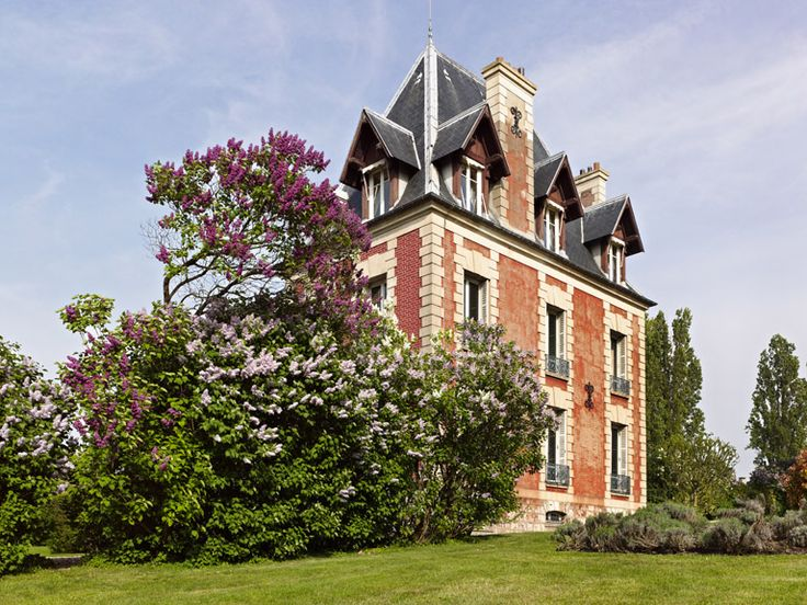Le musée Rodin - Meudon
