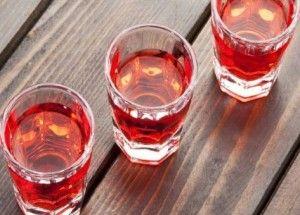 El licor de murtas o Murtado, una receta tradicional del Sur de nuestro país.