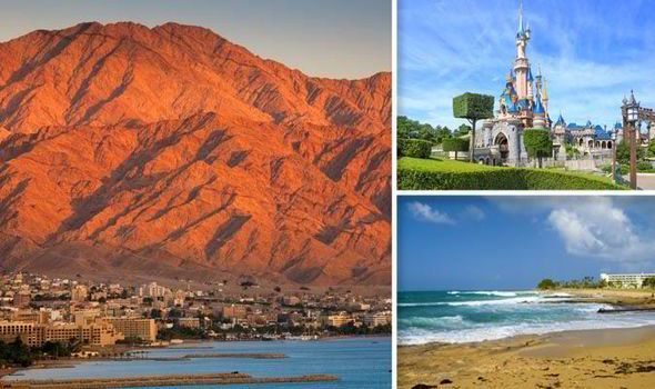 Summer stampede: Bargain holidays on offer as prices are slashed by tour operators  A STAMPEDE is on for bargain breaks as tour firms slash ...