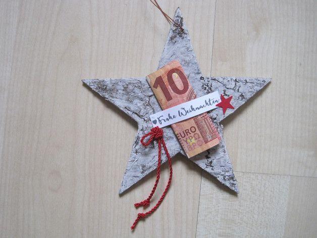 25 + › Weihnachten ist nicht mehr weit und immer öfter wird Geld verschenkt. Ein…