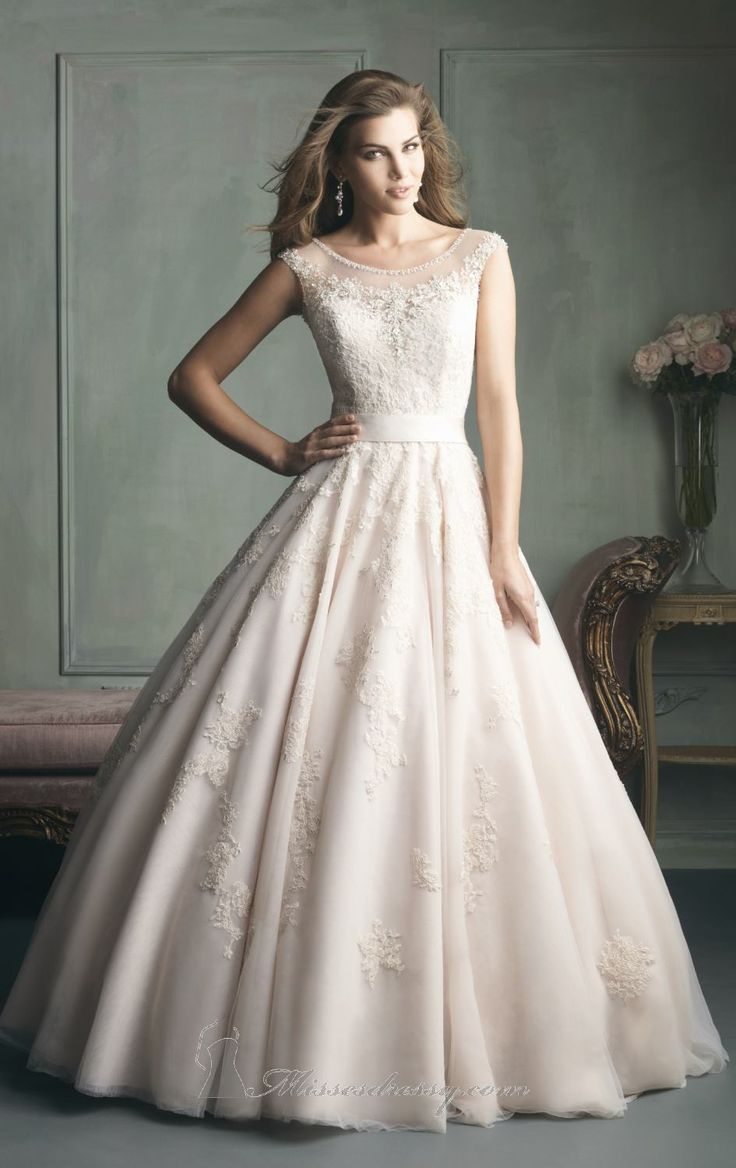 Allure Bridal Gowns Melbourne : Allure bridals on wedding gowns bridal and fort