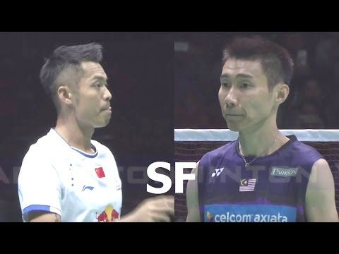 LEE Chong Wei vs LIN Dan | Badminton Asia Championships 2017 | English.   Read the rest of this entry » https://badmintonracket.biz/lee-chong-wei-vs-lin-dan-badminton-asia-championships-2017-english/ #Badminton, #Badminton2017, #BadmintonAsiaChampionships2017, #BadmintonV, #LeeChongWei, #LeeChongWeiVsLinDan, #LinDan, #LinDanVsLeeChongWei #BadmintonVideos
