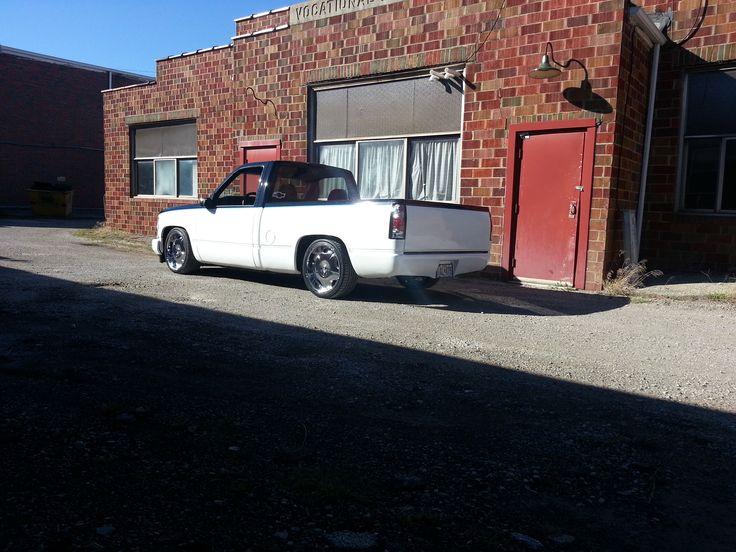 1995 Chevy Silverado