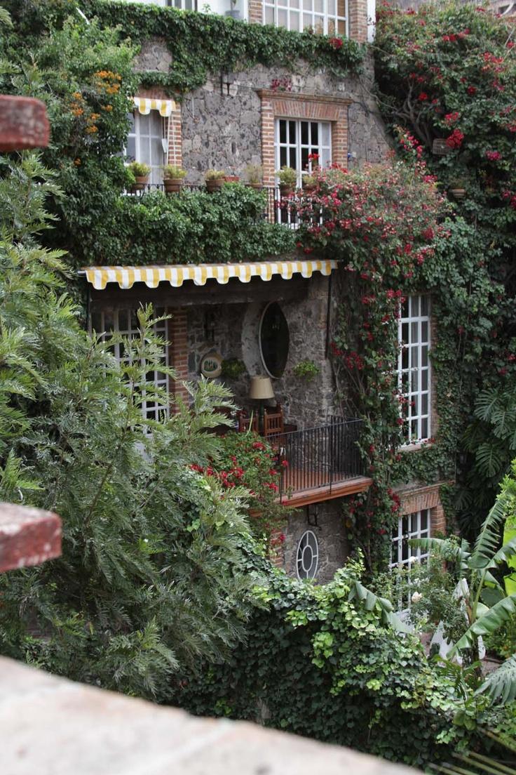 95 Best Houses San Miguel De Allende Images On Pinterest
