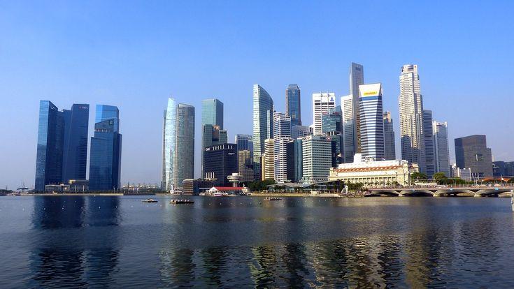 95 % de #Singapour est couverte par le réseau #Sigfox, le premier réseau national #IdO en Asie du Sud-Est