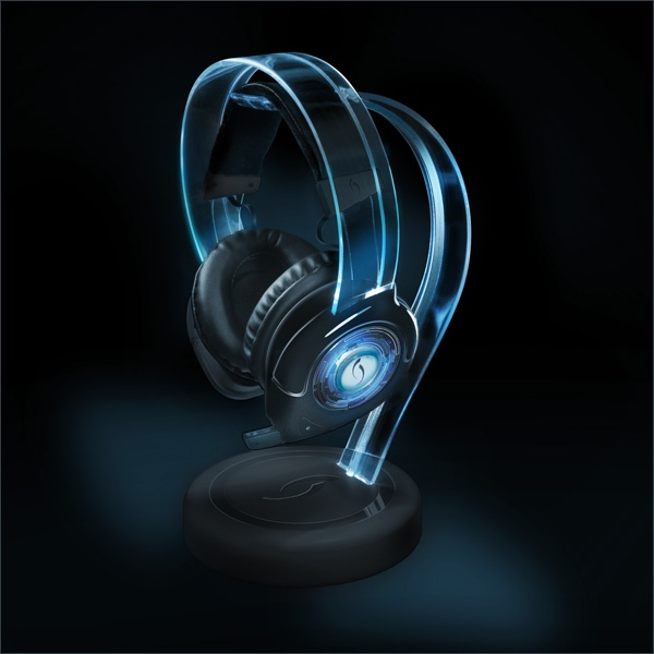 how to turn on afterglow headset