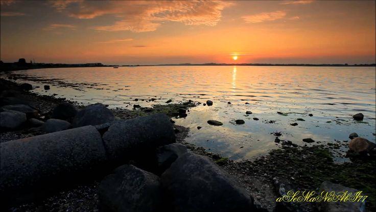 Wychazel - Islands in a Sea of Dreams (New Age)