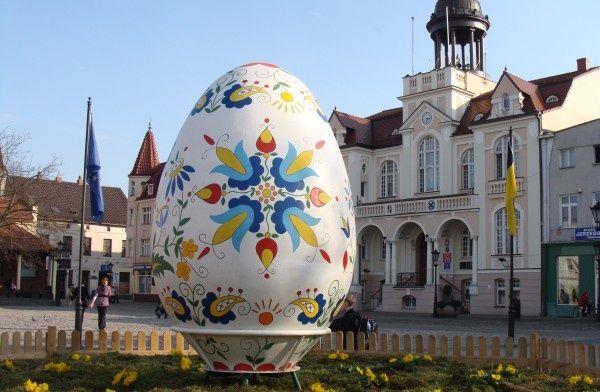 Wielkanocny Rynek Wejherowa