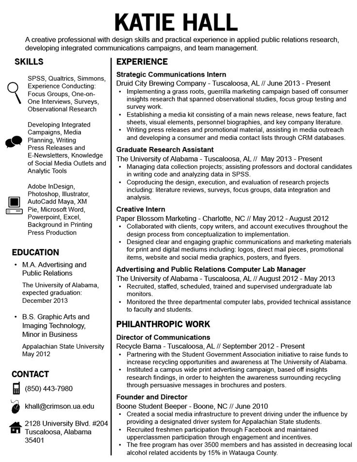 10 best Killer Resume images on Pinterest Resume tips Resume and