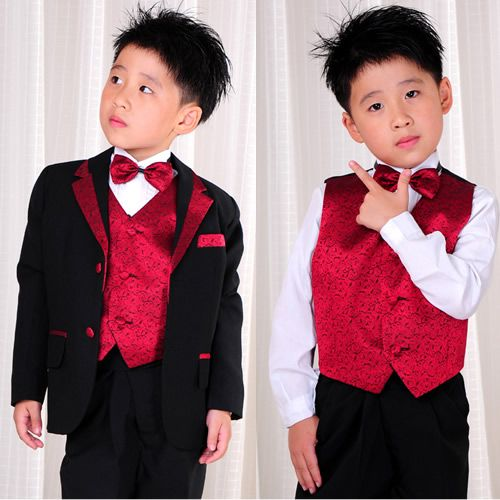 long dress 4t tuxedo
