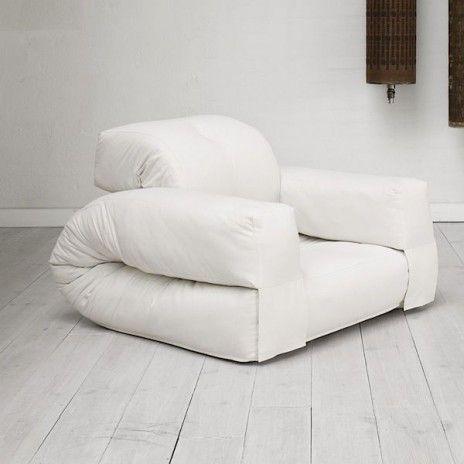 M s de 25 ideas incre bles sobre lit futon en pinterest cama fut n ideas d - Sofa lit confortable ...