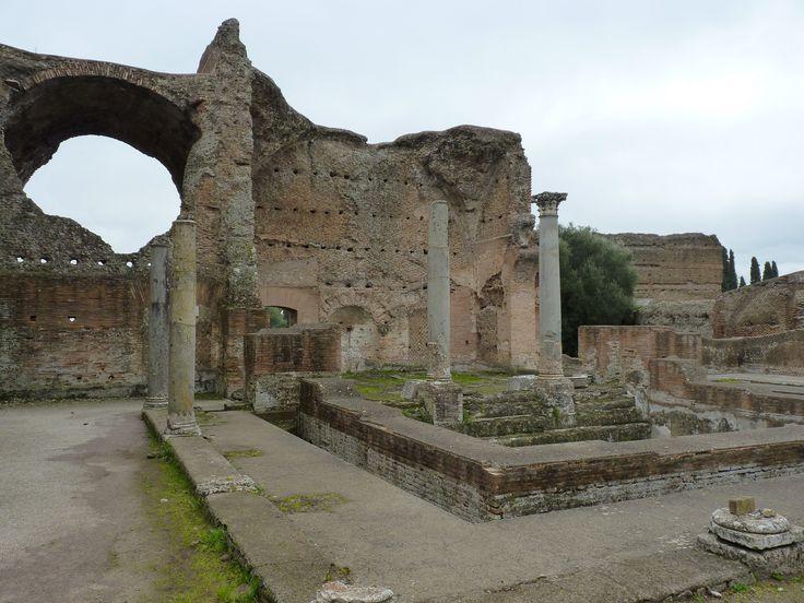 Enchanting Day Trip from Rome: Tivoli - Hadrian's Villa and Villa d'Este